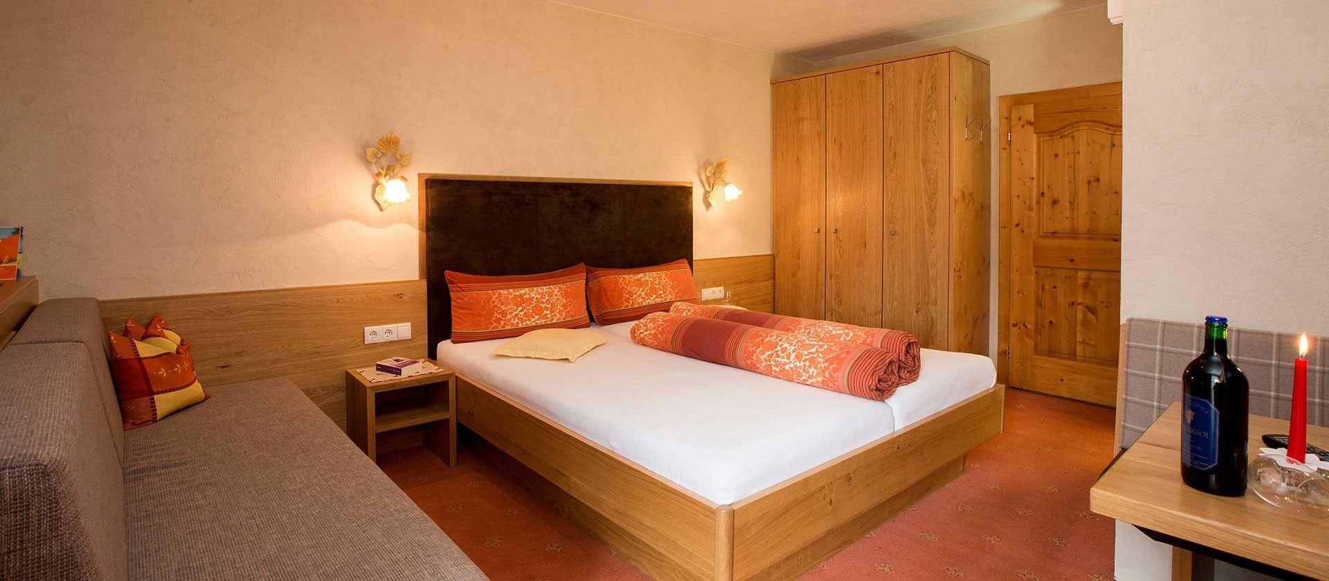 Wohnen im Hotel Jägerhof - Foto: bildreis - Fotografie - Bildagentur