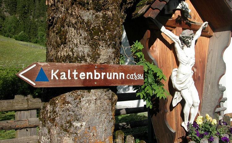 Wallfahrtskirche Kaltenbrunn