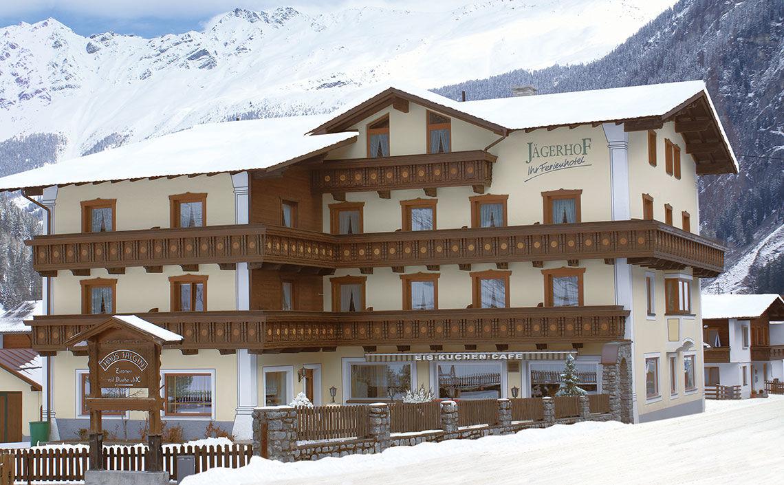 Hotel Jägerhof, Foto Hotel Jägerhof
