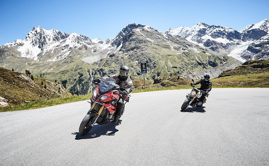 Gletscher Naturpark Tour
